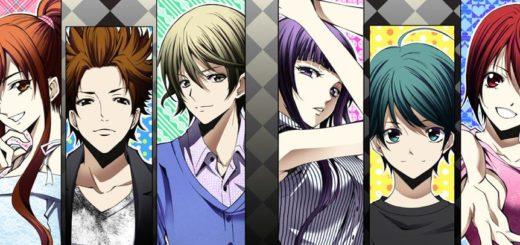 Hinashi Koyuki & Nachi Kazuya & Mikasa Makoto & Iwami Sara & Haruna Yuu & Aoi Fuuka
